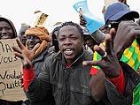 """""""Арабская весна"""" пришла в Судан: правительство обвиняет сионистов и США"""