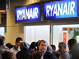 Авиакомпания Ryanair объявила о намерении открыть 40 маршрутов в Израиль
