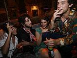 В ночь на 26 июля сигареты подорожали в среднем на 2,5-3 шекеля, а литр пива - на два шекеля