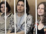 Журналисты, освещающие дело Pussy Riot, написали жалобу на судебных приставов