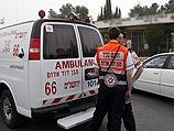 В Иерусалиме обрушился жилой дом, есть пострадавшие