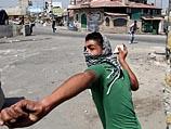 В арабской деревне ранен израильтянин, приехавший в местный магазин за покупками