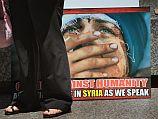 Сирийские власти опровергают сообщение о готовности Асада уйти