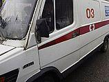 """""""Простите, я так больше не могу"""": в Москве бывший полицейский выбросился с 8-го этажа"""