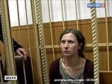 """""""В камеру влетел спецназ"""": Мария Алехина рассказала о том, что было после суда"""