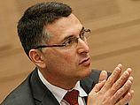 Министр просвещения Израиля Гидеон Саар