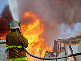 Число жертв пожара в Карачи достигло 212 человек