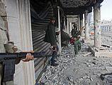 Ливия: возможно, посол США сгорел в своей машине, подорванной ракетой