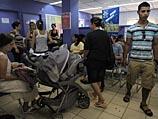 ЦСБ: в августе в Израиле выросла безработица