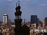 Каир: террорист бросил четыре бомбы в германское посольство