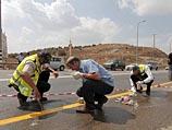 Тяжелое ДТП на шоссе Арава. Двое погибших, двое раненых