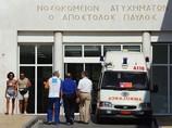 В Греции погиб израильский турист