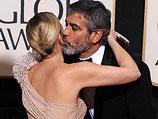 Джордж Клуни в 2010-м году