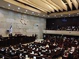 """""""Этническая карта"""" израильских министров: статистические данные"""