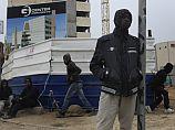 В Тель-Авиве задержаны 15 нелегалов, против 10 работодателей возбуждено уголовное дело