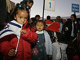 Правительство утвердило возобновление репатриации Бней Менаше