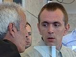 Роман Задоров в суде (архив)