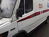 В Рязани виновник ДТП со смертельным исходом застрелился на месте аварии