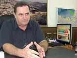 Исраэль Кац. 15 ноября 2012 года