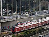 Утверждено строительство Восточной железной дороги Лод – Хадера