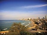 В ноябре было отмечено снижение числа иностранных туристов в Израиле
