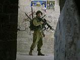 Палестино-израильский конфликт: хронология событий, 17 декабря