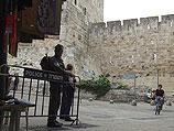 Разрешено к публикации: в Иерусалиме арестованы три террориста