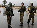 Беспорядки в районе поселения Ицхар: трое пострадавших