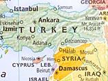 Турция передала России свой план по урегулированию конфликта в Сирии