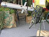 Противотанковая управляемая ракета Spike LR производства концерна РАФАЭЛ