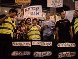 Жители южных районов Тель-Авива требуют очистить город от нелегалов
