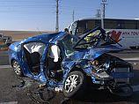 ДТП возле Акко: трое молодых людей в критическом состоянии, водитель-виновник сбежал