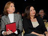 Ливни и Яхимович обсудят стратегию дружбы против Нетаниягу