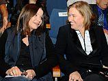 Шели Яхимович немедленно после получения письма Ливни пригласила ее к себе домой на исходе субботы с тем, чтобы обсудить данный вопрос.