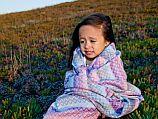 В окрестностях Хайфы найдена беспризорная двухлетняя девочка (Фото: Иллюстрация)