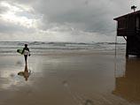 Минздрав рекомендует воздержаться от купания в Средиземном море