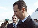 """""""Аль-Ватан"""": Асад находится на корабле под российской охраной"""