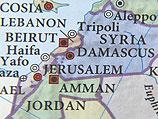 Reuters: израильская армия нанесла удар по объекту на ливано-сирийской границе