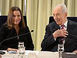 Шели Яхимович не назвала президенту подходящего кандидата в премьер-министры