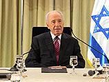 Перес объявит имя премьер-министра на исходе субботы 2 февраля