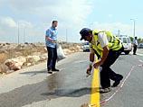 ДТП в Галилее: в результате столкновения двух автомобилей погиб мужчина