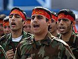 Иран проводит трехдневные военные учения с участием пехоты, танков и артиллерии