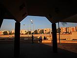 Минтранс объявил тендер на строительство вокзала в Офакиме