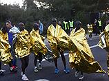 Два спортсмена из Эфиопии исчезли во время Иерусалимского марафона