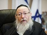 Лицман обвинил минфин в ограблении врачей