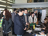 Ярмарка инноваций в городе инноваций: Тель-Авив принимает iX TLV
