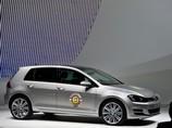 """Победителем европейского конкурса """"Автомобиль года 2013"""" стал Volkswagen Golf"""