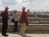 Всемирный рейтинг туризма: Израиль - 53-й, Россия - 63-я