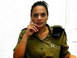 Военный прокурор Арин Шааби