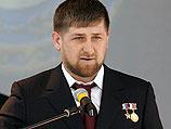 Рамзан Кадыров строит в Абу-Гош мечеть